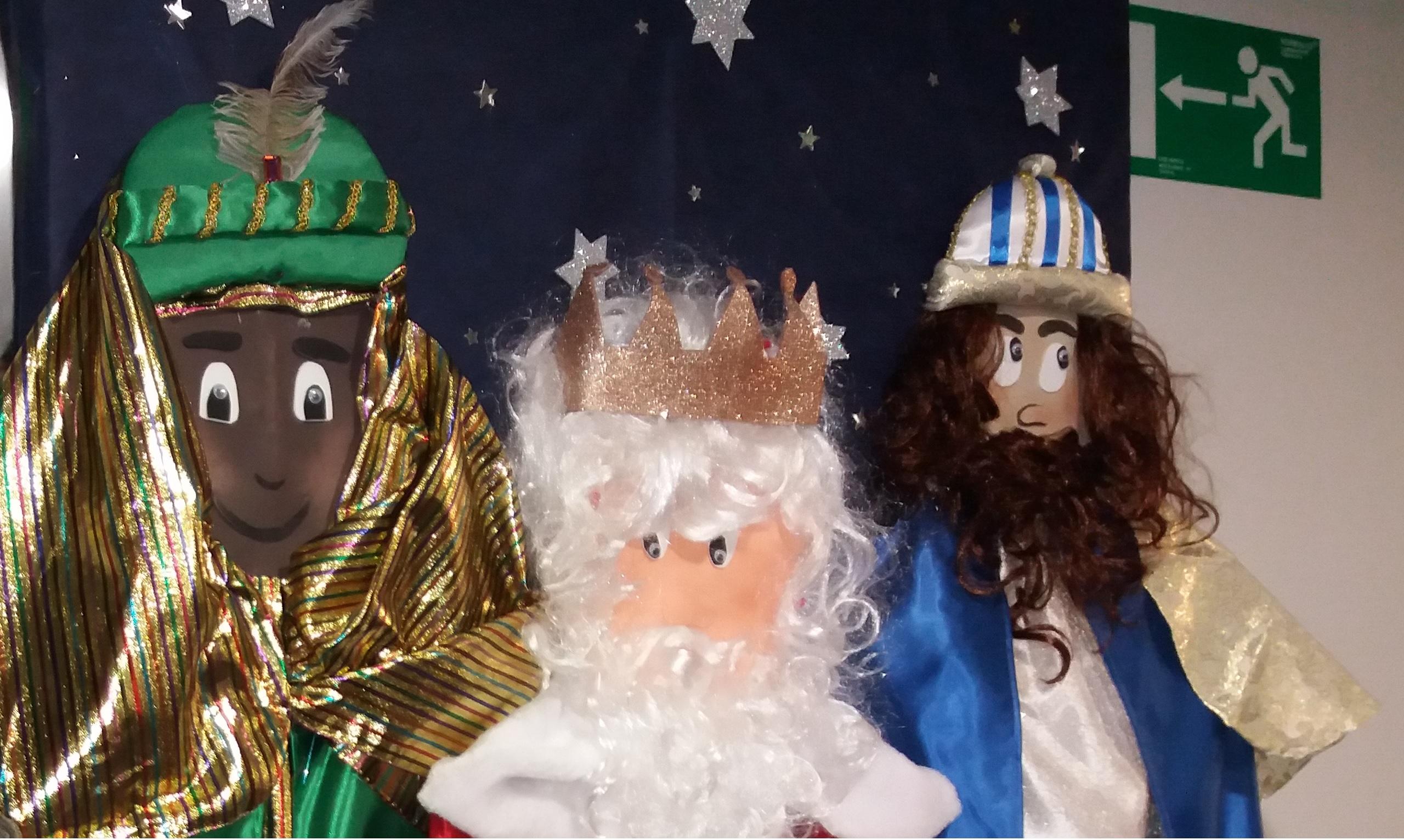 Heilige 3 Könige Feiertag Nrw